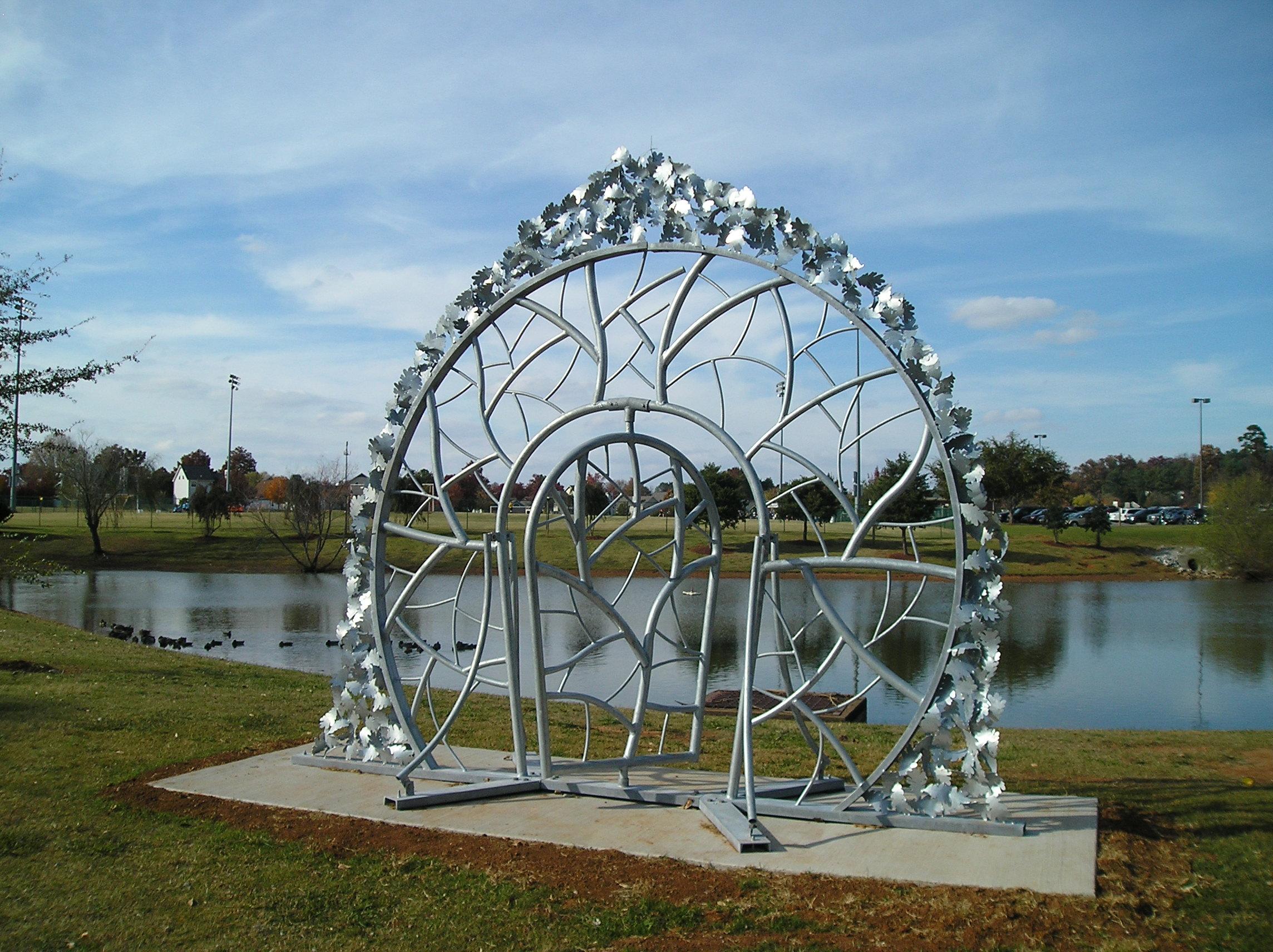 Oak Horizon Gate IV