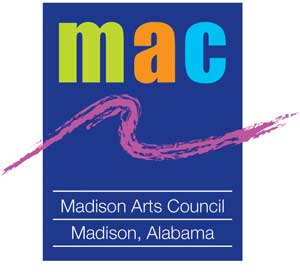 Madison Arts Council, Madison Alabama