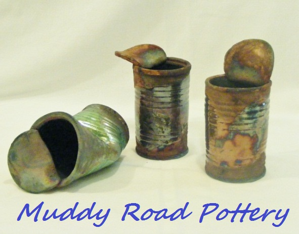 Muddy Road Pottery