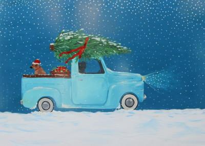 oakley s christmas