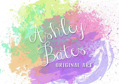 Ashley Bates Art