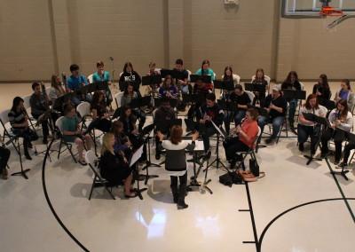 Madison Clarinet Choir