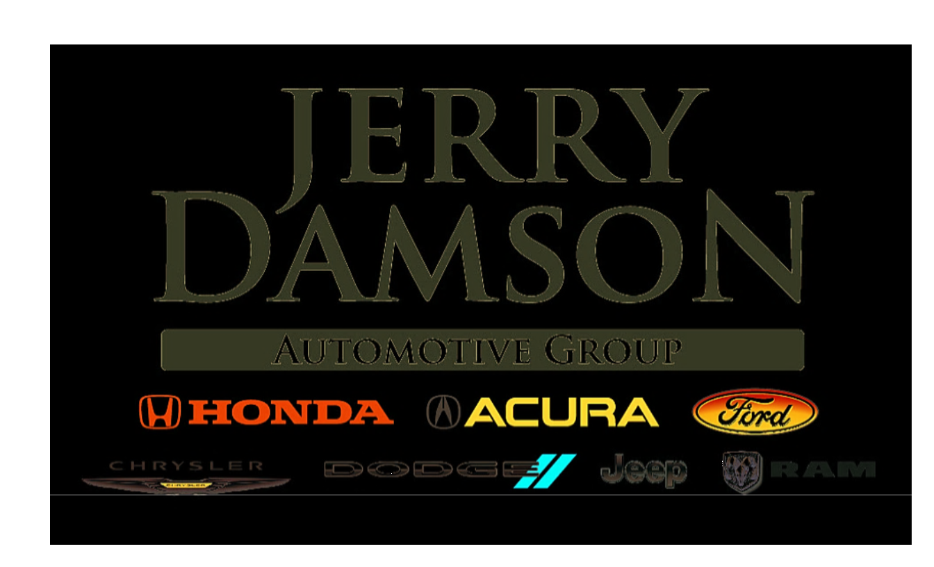 Jerry Damson Automotive Group 2016